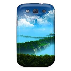 Cypress Lookout Case Compatible With Galaxy S3/ Hot Protection Case