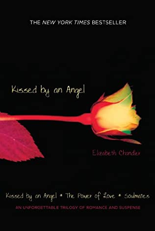book cover of Kissed by an Angel