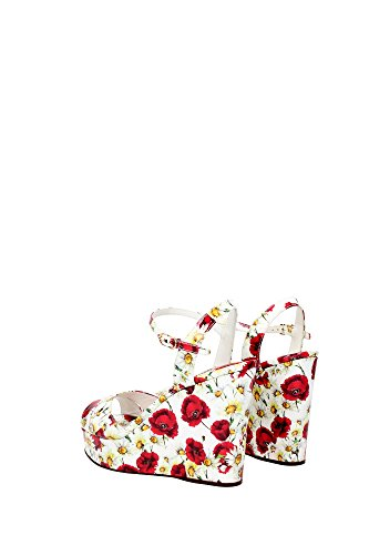 Zuecos Dolce&Gabbana Mujer - (CZ0075AC5158Q886) EU Multicolor