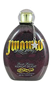 Jwoww, Midnight Delight, Private Reserve Tan Lotion 13.5 Ounce