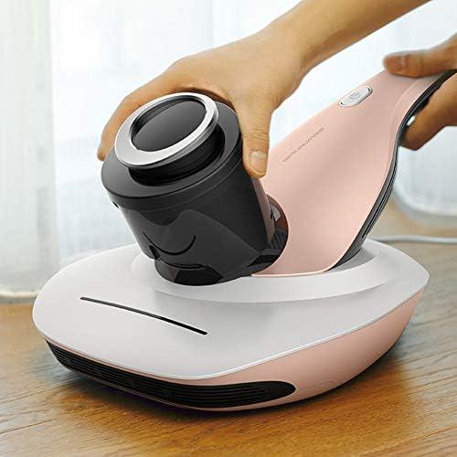 F-JX Acariens Aspirateur, Instrument de Retrait de Poche Mite, Lumière ultraviolette Anti-Acariens Remover Instrument pour la Voiture Accueil