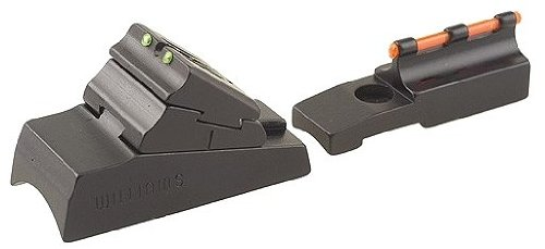 Amazon com: Williams Gun Sight Firesights - Muzzleloader, Metal