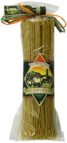 Pasta Partners Italian Blend Spaghetti with Olive Oil, 12 Ounce