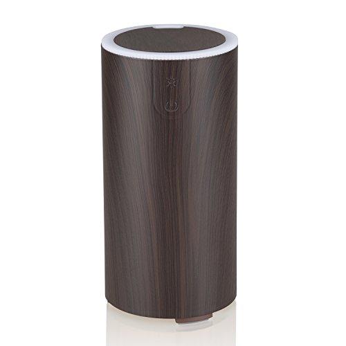 usb aroma diffuser green air - 5
