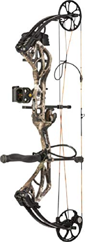 - Escalade Sports Bear Archery Species Rth Package Rh Veil Stoke Camo 55-70 Lbs