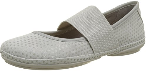 Light Camper Pastel Flat Nina Women's 1 Ballet Right XBqw87Bp