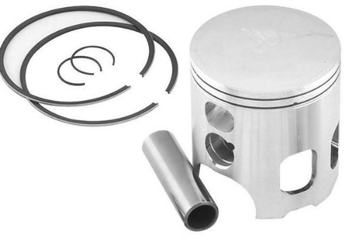 Wiseco 804M06850 68.50 mm 2-Stroke Off-Road Piston by Wiseco