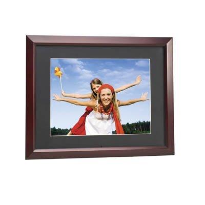 GFM LCD 7 In. LCD Digital Photo Frame