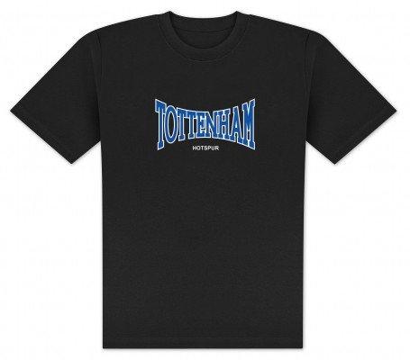 World of Football T-Shirt Tottenham Lons 2c