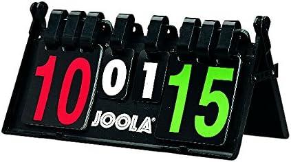 JOOLA Zählgerät Result - Kit de Ping Pong