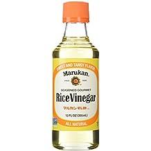 Marukan Seasoned Rice Vinegar 12 Oz (12 ounce)