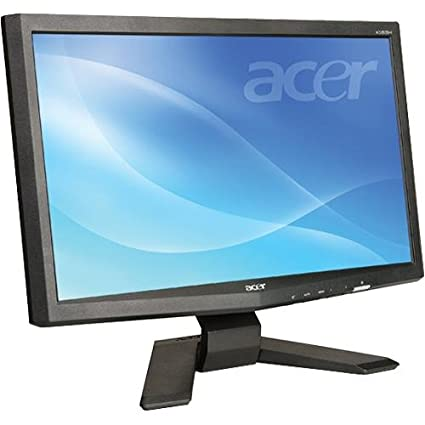 ACER LCD MONITOR X213H DRIVERS FOR WINDOWS 7