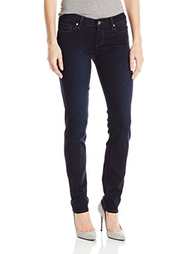 PAIGE Women's Skyline Skinny Jeans, Mona, 27