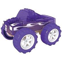 Hape Monster Truck Kid's Bamboo Toy Car