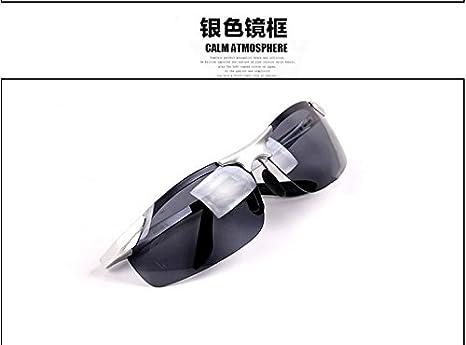 Sunyan la Tendencia del Hombre a Comprar Gafas de Sol en los anteojos por automóvil Espejo