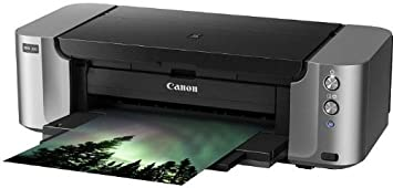 Canon PIXMA Pro-100 impresora de foto Inyección de tinta 4800 x ...