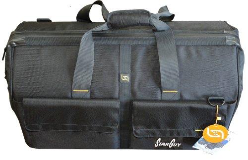 MrStarGuy SGC10 Telescope Carry Bag (Black) by MrStarGuy