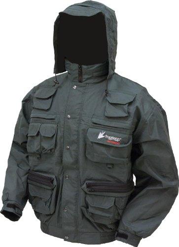 Wading Jacket - 2