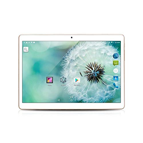 Pudincoco 10.1 Pulgadas Tablet PC Octa Core 4GB RAM 64GB ROM ...