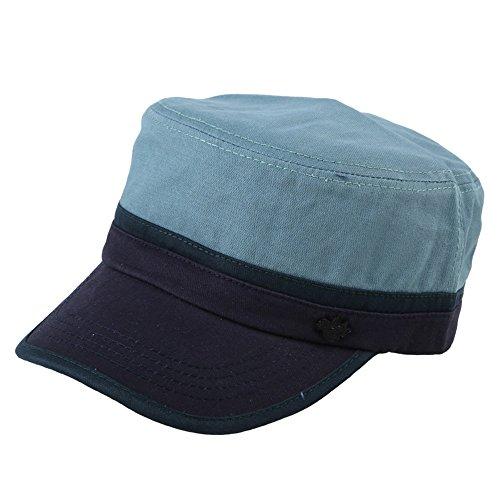 匿名反対した卒業記念アルバムGLJF 帽子女性の夏のレジャーキャップアウトドアバイザー帽子の仕事日保護帽子3色も選択してください (色 : A)