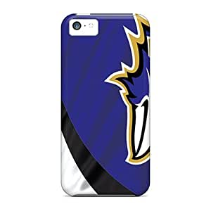 New Arrival Baltimore Ravens DvSBAbh3672jOAxP Case Cover/ 5c Iphone Case