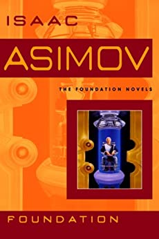 Foundation by [Asimov, Isaac]