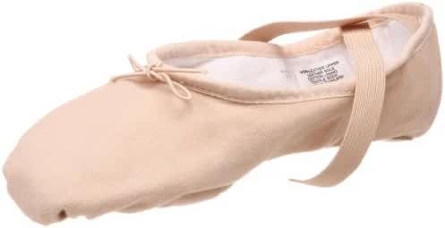 Bloch Women's Pump Ballet Slipper