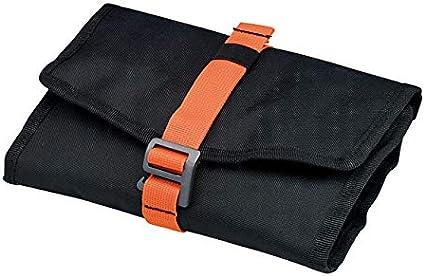 Bolsa Rollo Porta Herramientas biltwell exfil-0 Tool Roll Black Negro: Amazon.es: Coche y moto
