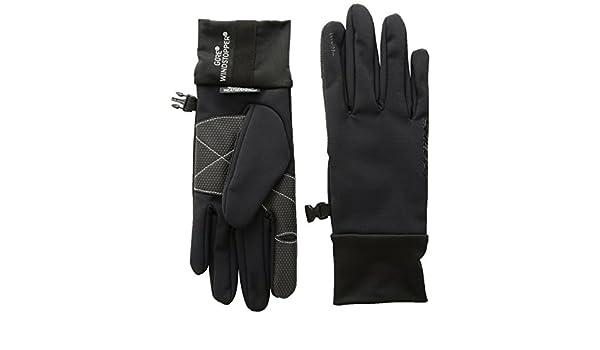 Seirus Innovation 1484 Womens Ladies Windstopper Blizzard Gore-Tex Gloves