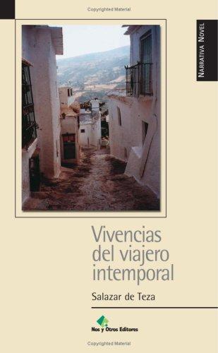 Descargar Libro Vivencias Del Viajero Intemporal Unknown