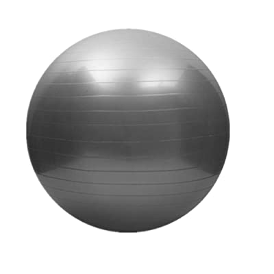 myonly Exercise Ball Yoga Ball (45-75cm) Pilates Barre Stability Balance Ball Fitness Ball Birthing Ball Work Out equipments for Women: Home & Kitchen