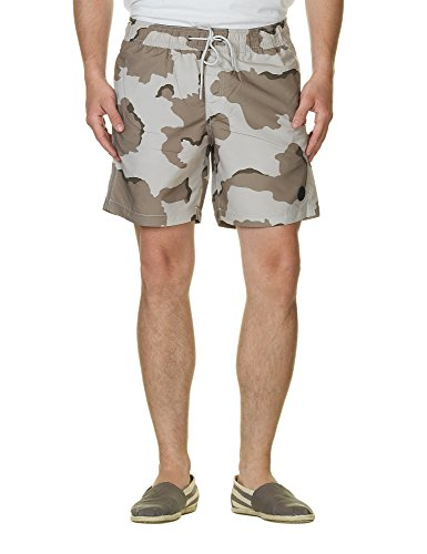 G-Star Raw Men's Dirik Swimshorts Swim, Khaki, X-Large by G-Star Raw