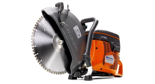 Husqvarna K760 14-Inch Rapid Cut Saw