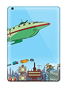 Hot Tpye Futurama Case Cover For Ipad Air