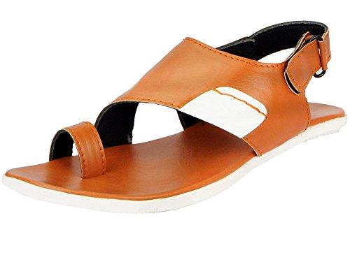 FAUSTO Men #39;s Outdoor Sandals