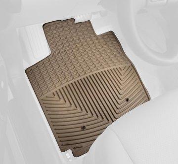 WeatherTech Classic Premium Rubber Mats (Weathertech Floor Mat For Fx35 compare prices)
