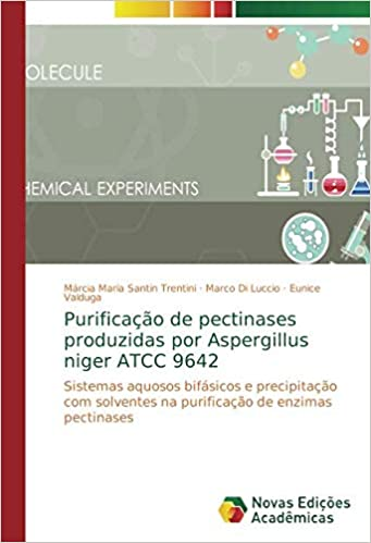 Purificação de pectinases produzidas por Aspergillus niger ...