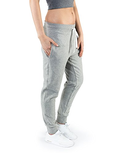 Casual Standard - Pantalón deportivo - para mujer gris