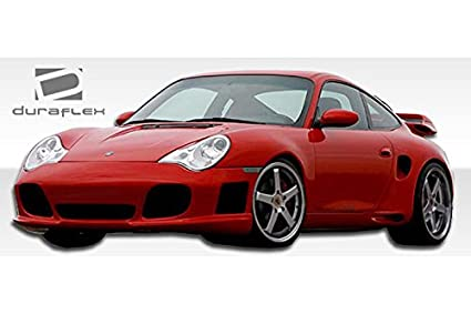 2001-2004 Porsche 996 Turbo/C4S Duraflex G-Sport Kit - Includes G