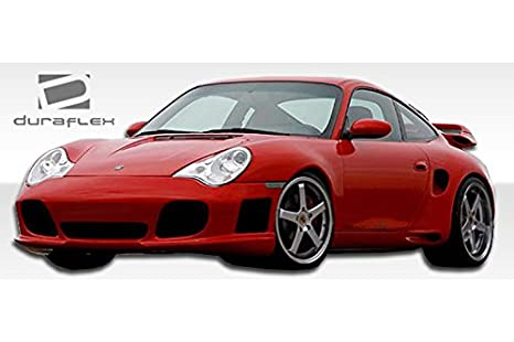 2001 – 2004 Porsche 996 turbo/C4S G-SPORT DuraFlex Kit – incluye G