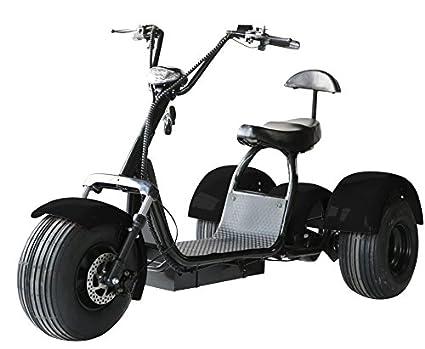 Amazon.com: eDrift UH-ES395 - Neumáticos de 3 ruedas, para ...