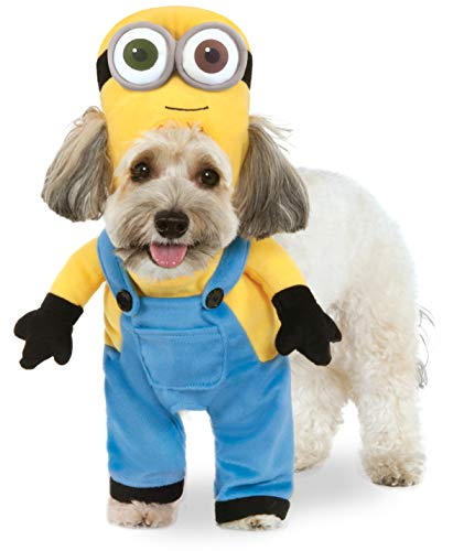 Minion Bob Arms Pet Suit, X-Small]()