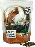 Sherwood Pet Health Adult Guinea Pig Food 4.5 Lb, 1 Piece