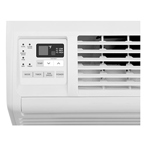 LG LW6017R 6,000 BTU 115V Window Air Conditioner by LG (Image #3)