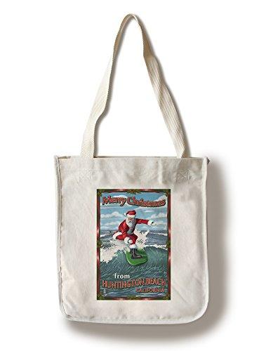 Beach California Navidad De nbsp; Feliz Huntington tqISwgz