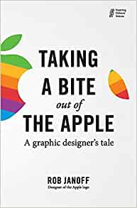 Taking a Bite out of the Apple: A graphic designer's tale (Hearing Others' Voices)
