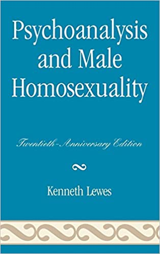 Overbearing mothers and homosexuality and christianity