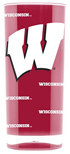 NCAA University of Wisconsin-Badgers Insulated Square - Outlet Wisconsin Malls In