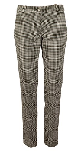 Michael Michael Kors Womens Printed Stretch Skinny Pants Bsquares 16