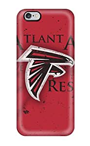 High-quality Durable Protection Case For Iphone 6 Plus(atlanta Falcons G )